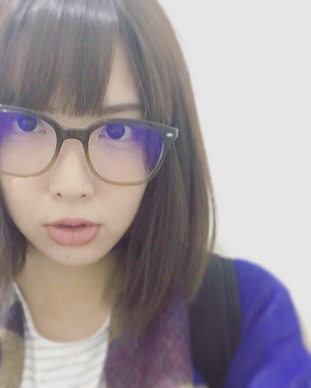 眼鏡の西田 望見(ワルキューレ)