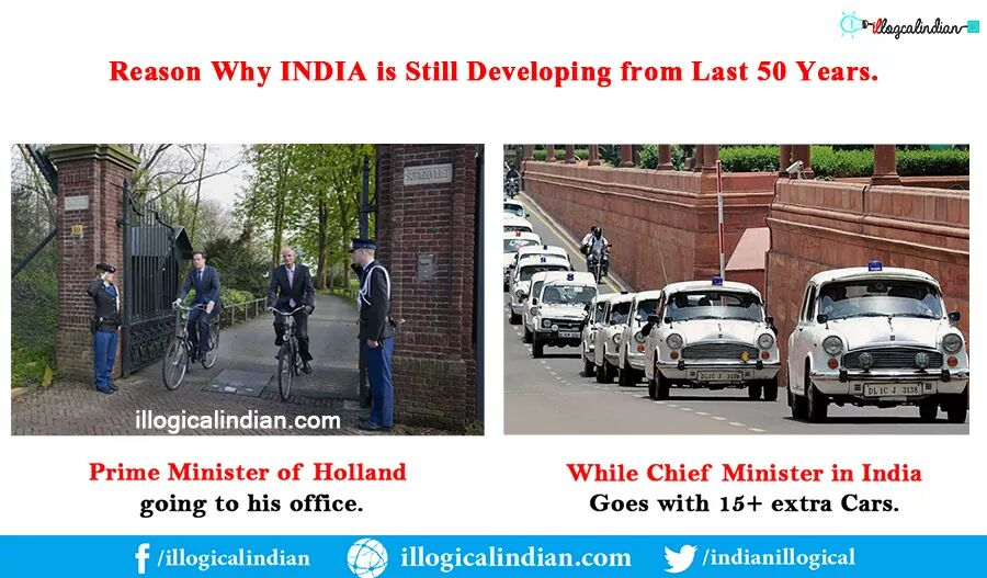 is india still a developing country