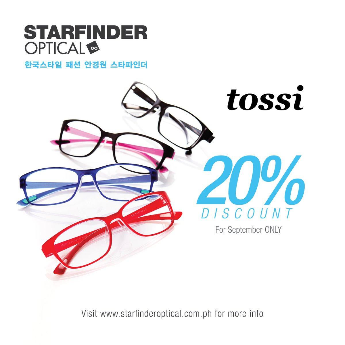 Starfinder Optical on Twitter