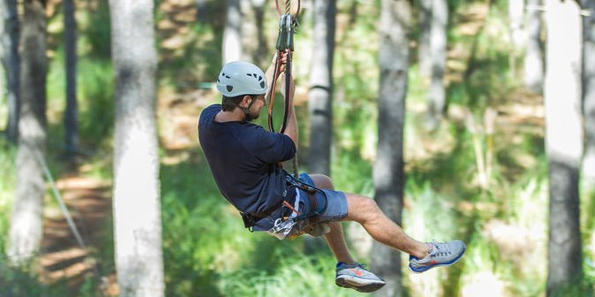 A fun end to #ConservationWeek in Auckland! 25% Off Tree Adventures in Woodhill Forest https://t.co/UG5qHisSMF https://t.co/XrxSSCKxAA