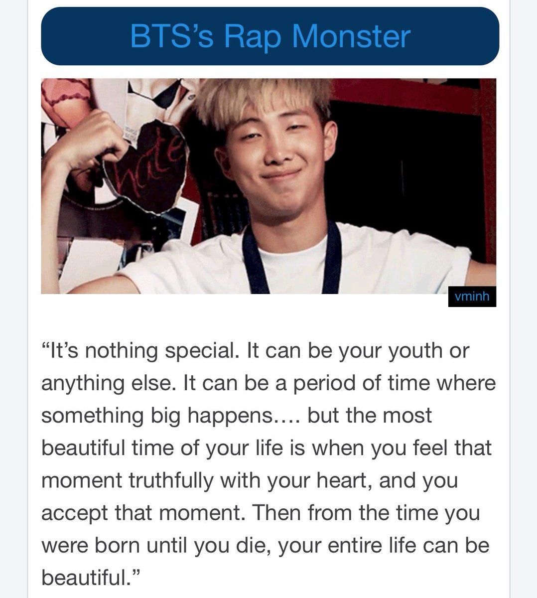 lynn ⁷ 💜 ⁷ on soompi inspiring quotes from k pop