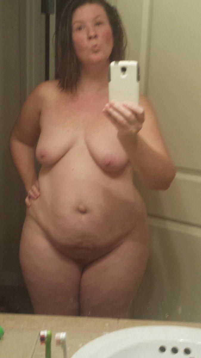 Nude Selfie 8454