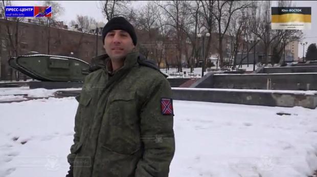 На территории Украины находятся около 7 тысяч военнослужащих ВС РФ, - Скибицкий - Цензор.НЕТ 470