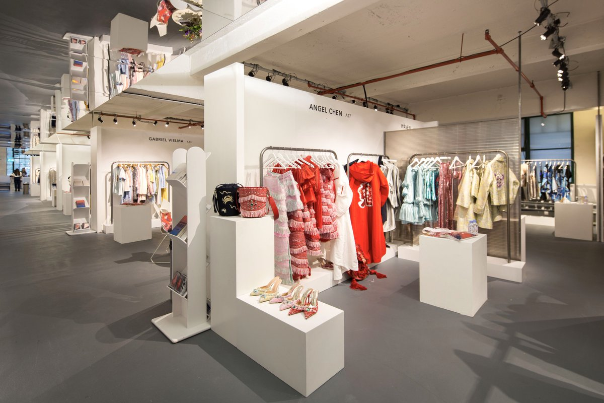 London Fashion Week On Twitter Press Buyers Don T Miss The Lfw Designer Showrooms Showcasing Across Rtw Accessories Footwear Bags