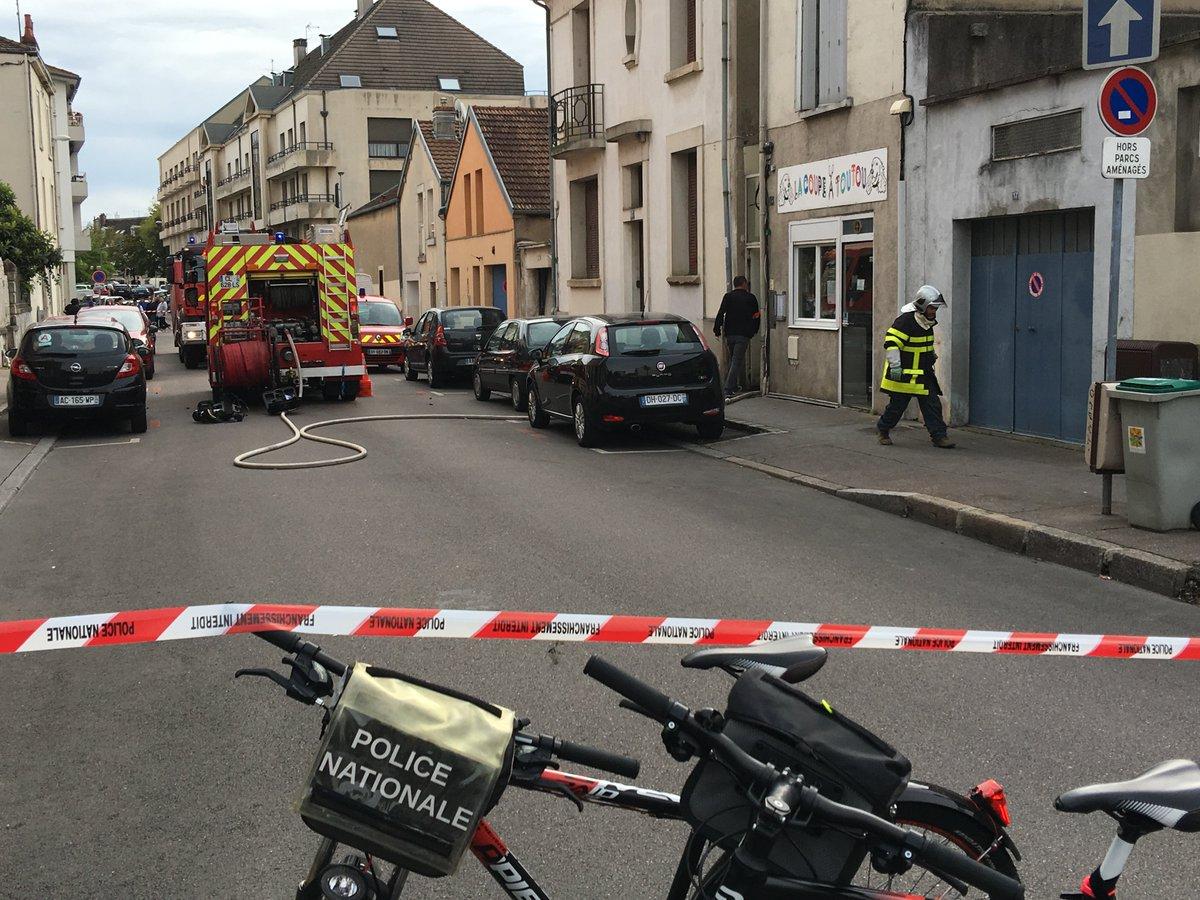 فرنسا: انهيار مبنى وإصابة 8 أشخاص في حادث تسرب للغاز  فرنسا: انهيار مبنى وإصابة 8 أشخاص في حادث تسرب للغاز  فرنسا: انهيار مبنى وإصابة 8 أشخاص في حادث تسرب للغاز