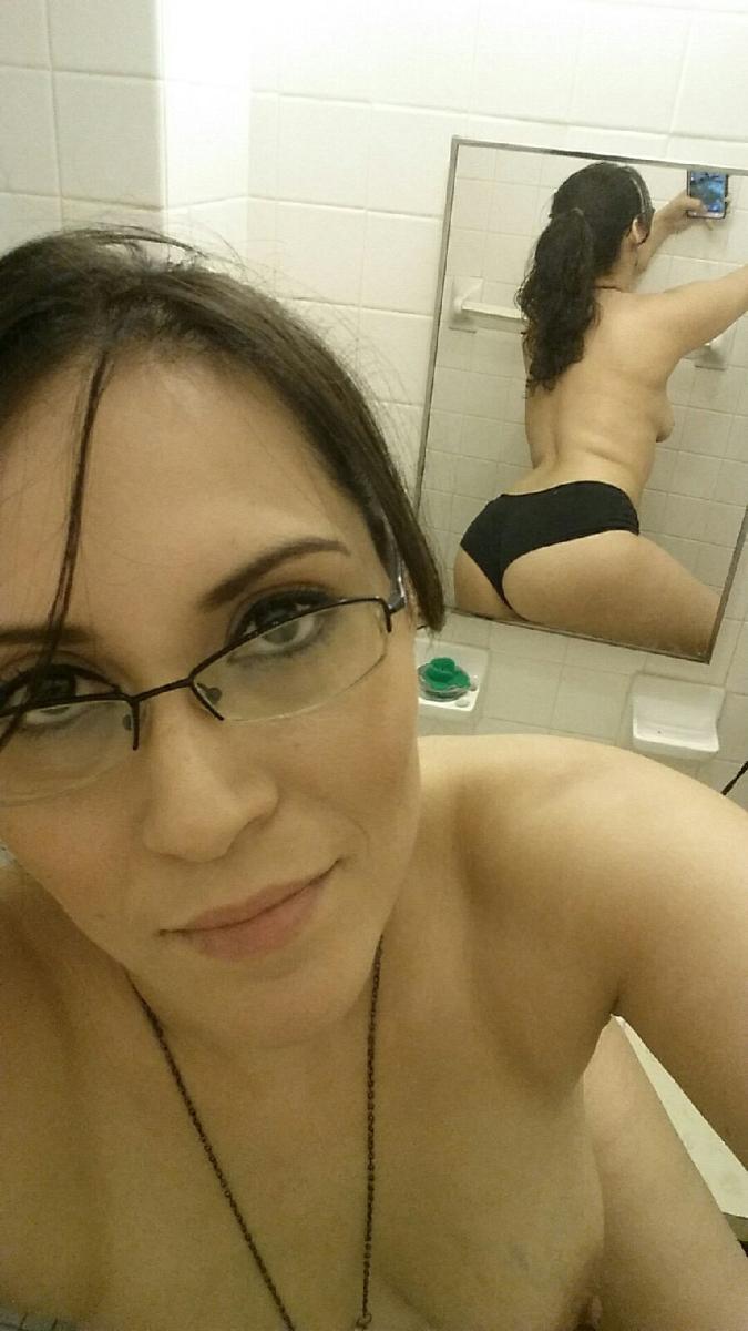 Nude Selfie 8425