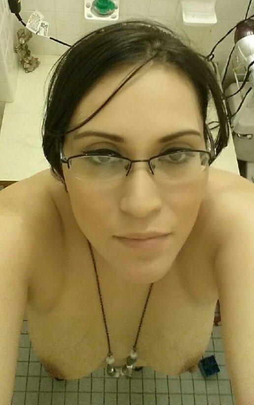 Nude Selfie 8427