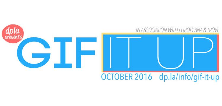 Thumbnail for GIF IT UP 2016