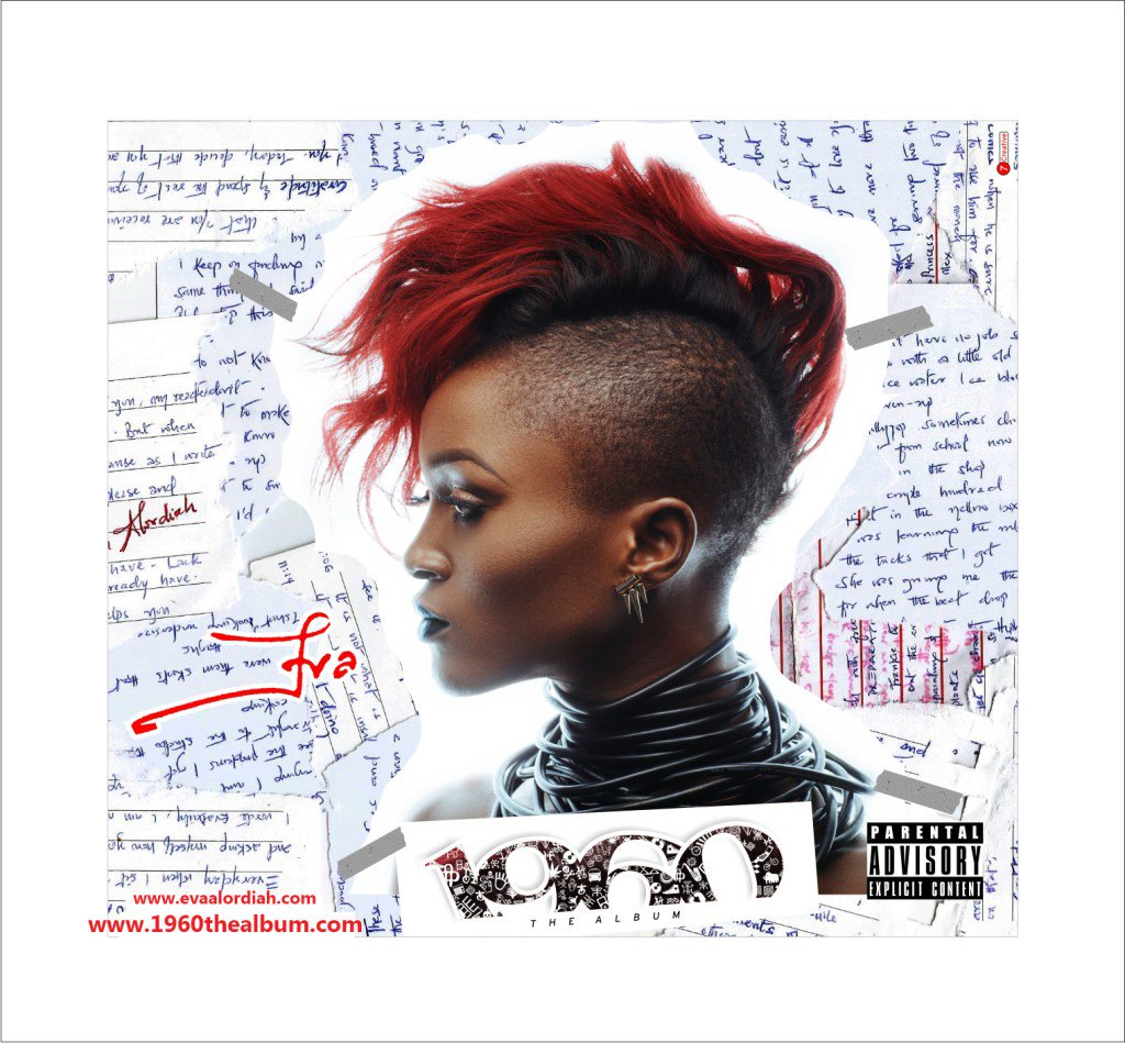 "Stream @EvaAlordiah's ""1960 The Album"" here https://t.co/bcySc10PEa https://t.co/izgfhXdXem"