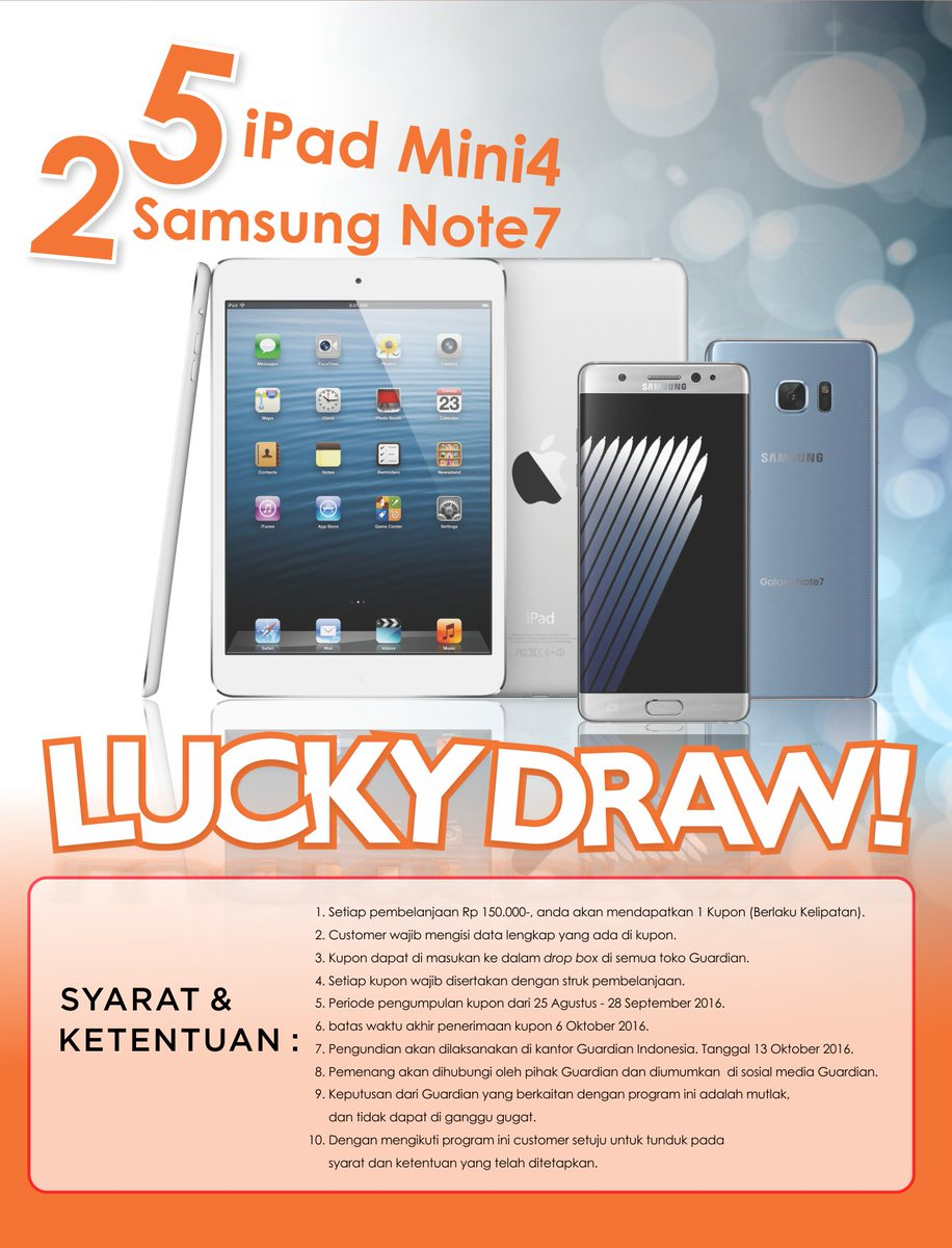 Dptkan Samsung Note7 : anniversary Dptkan iPad mini Samsung Note dg