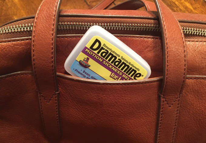 Do your kids get motion sickness? Dramamine for Kids https://t.co/HaU7dP8sIm via @WisconsinMommy #familytravel https://t.co/Ftcz5fuPnd