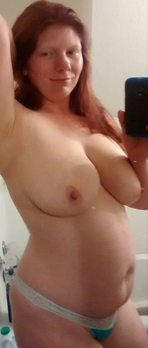 Nude Selfie 8465