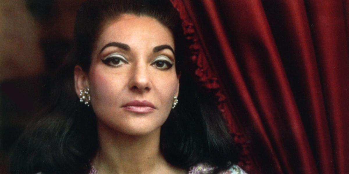#Accaddeoggi - Il #16settembre 1977 muore a Parigi MARIA CALLAS, 'la divina' → https://t.co/FctiDFdX8Z