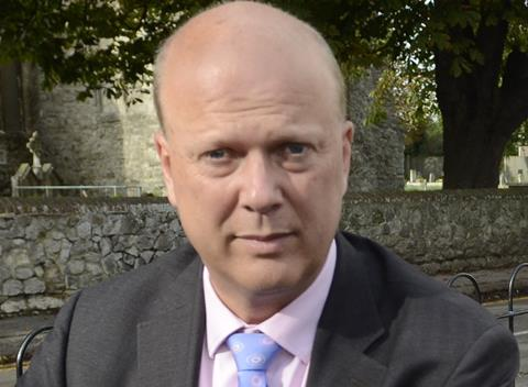 """Transport Secretary Chris Grayling """"perfectly supportive"""" of reopening Manston airport https://t.co/rRg6NzbKCk https://t.co/AVbk64a964"""