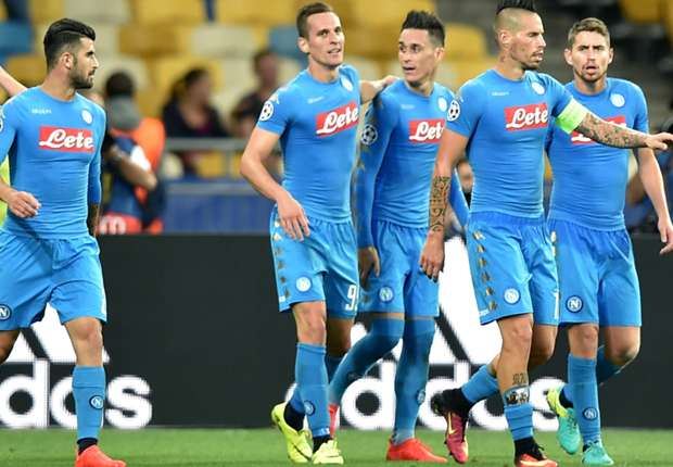 DIRETTA NAPOLI-BOLOGNA Streaming: dove vederla in VIDEO TV e LIVE Online