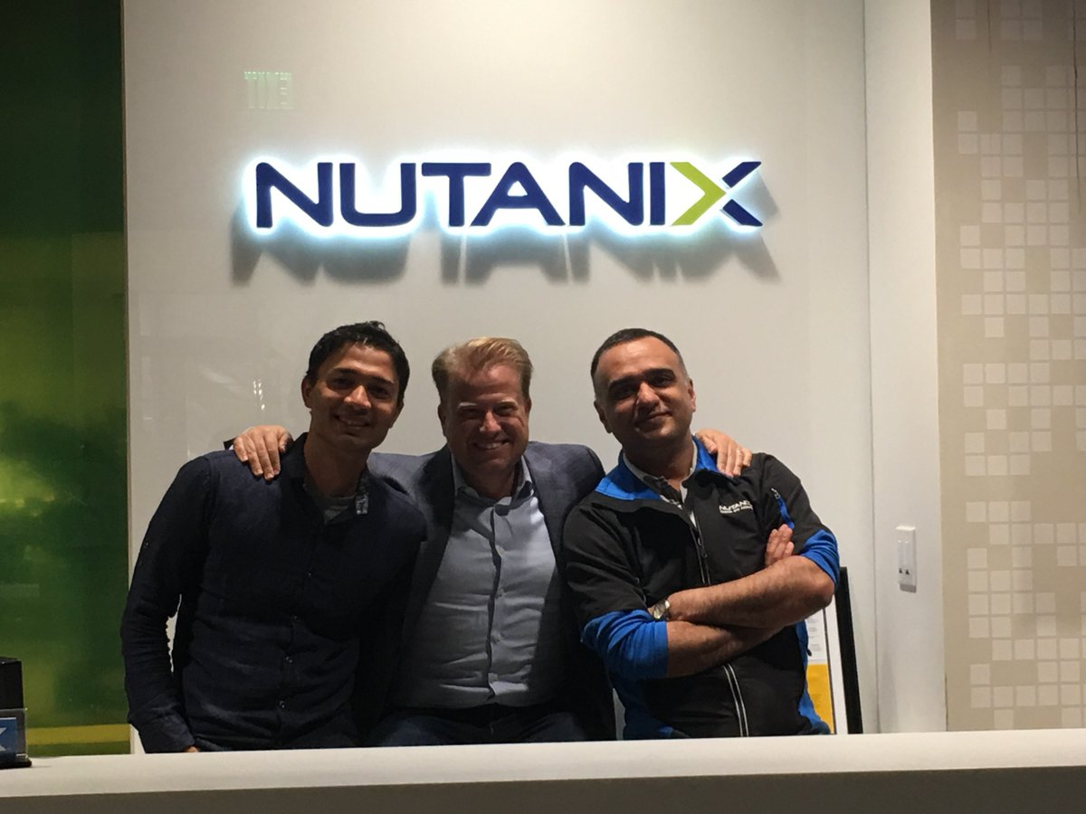 [new blog post] #DellEMC and #Nutanix - is this awkward, or is it awesome? https://t.co/k7Rnpf7bU3 https://t.co/BwRjmASyg5