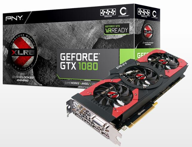 NEW GeForce GTX 1080 Overclocked Edition. Come & get it! https://t.co/HgG9pS7NvZ #NVIDIA #GTX1080 #gaming #overclock https://t.co/PSjH0favWN