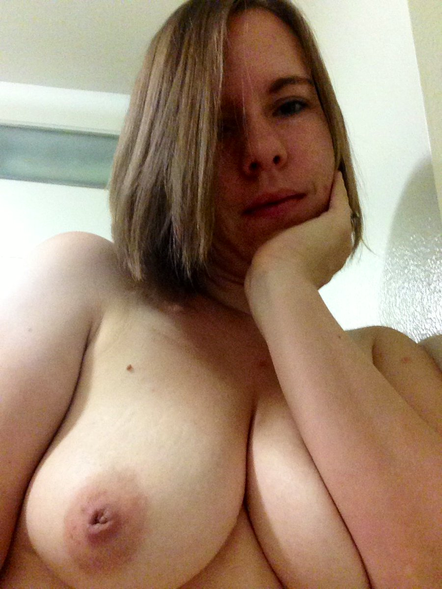 Nude Selfie 8480