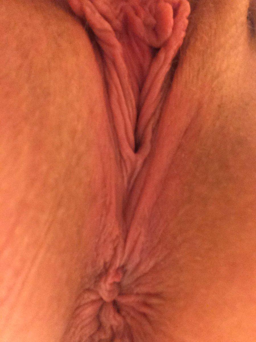 Nude Selfie 8532