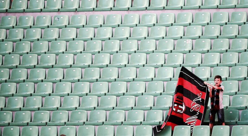 Sampdoria-Milan Diretta TV Rojadirecta: come vedere streaming gratis l'anticipo di Serie A