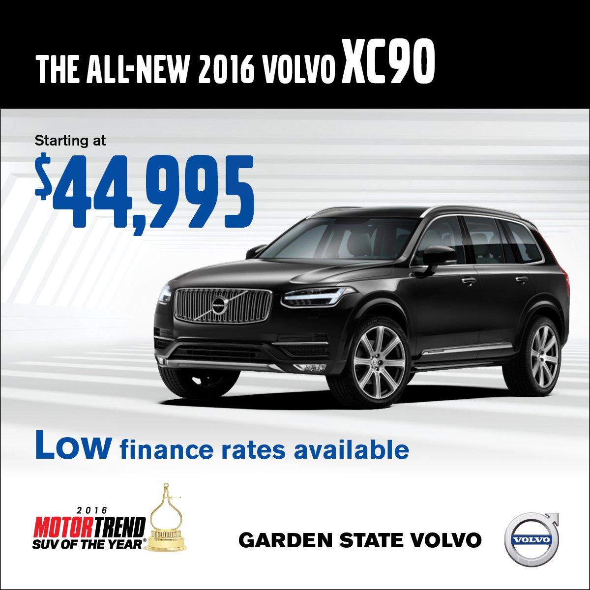 Garden State Volvo (@GS_Volvo) | Twitter