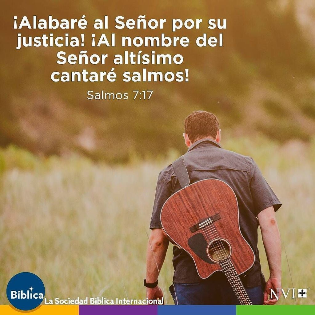 """Resultado de imagen de Salmo 7:17 en imagenes"""""""