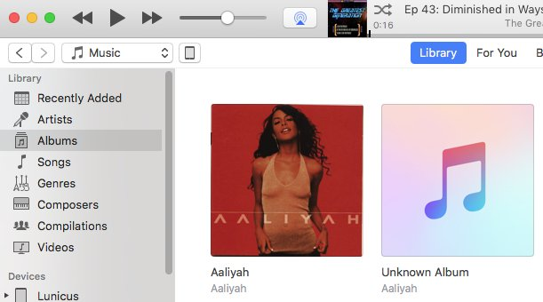 Here's to Aaliyah being at the top of my iTunes for nearly as long as there has been iTunes. RIP, lady. https://t.co/bxuyAHavlV