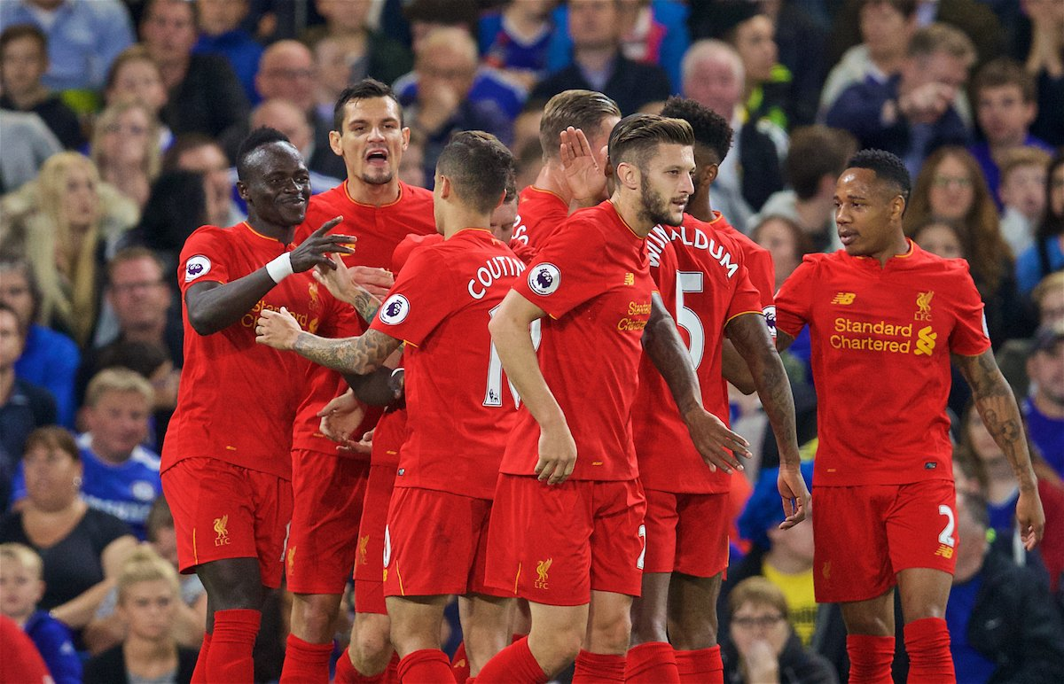 Image Result For Ver Chelsea Vs Liverpool En Vivo Por Internet