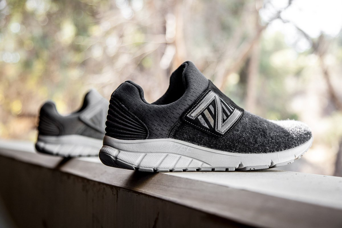 new balance vazee rush wool