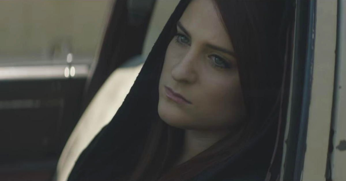 ".@Meghan_Trainor shows a different side of herself in this emotional ""Better"" video: https://t.co/HdSOsBI8z0 https://t.co/VXZZLCq3m0"