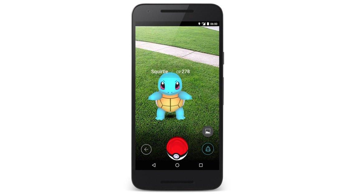 Study confirms Pokémon Go safety concerns
