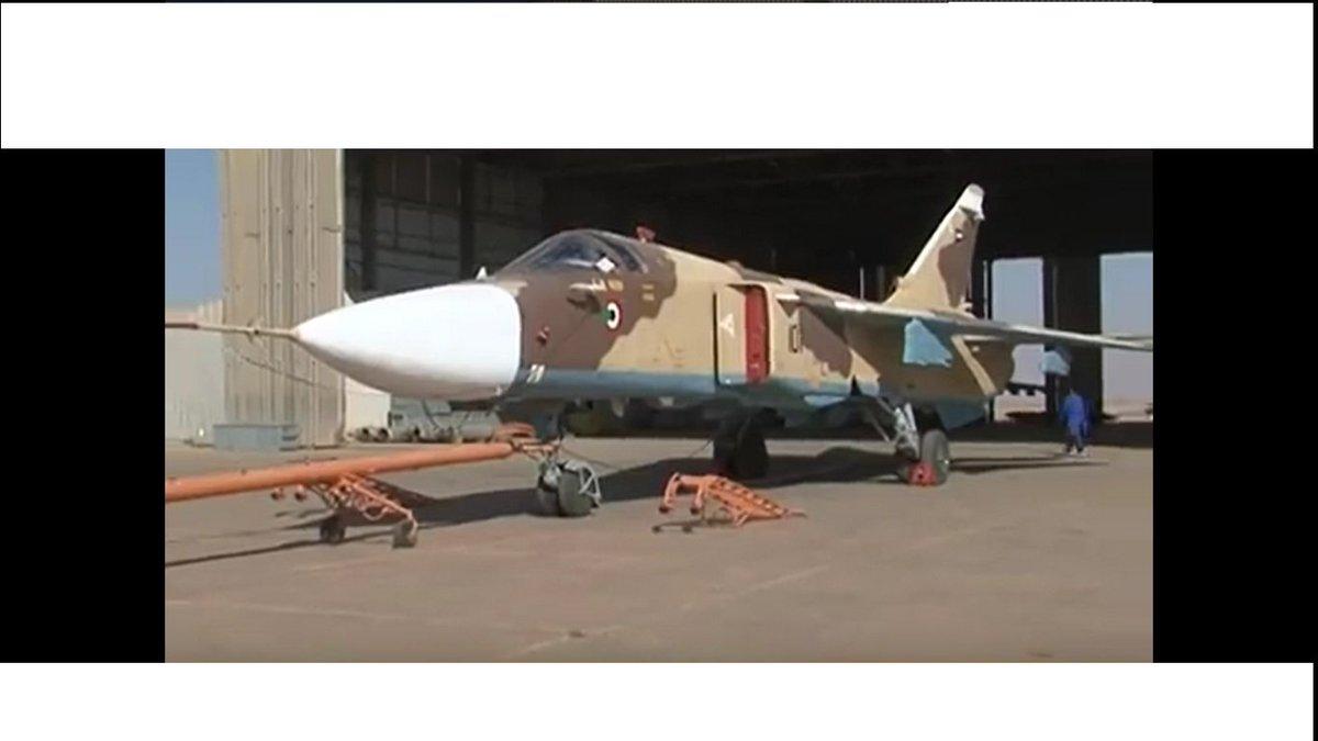 صادرات السلاح البيلاروسيه الى السودان من 2013-2018  CsfYf_nXEAYtp6m