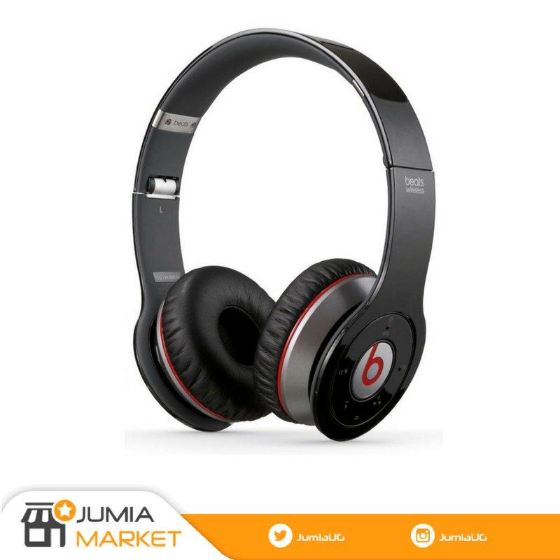 Jumia Uganda On Twitter Dealoftheday Beats By Dre Replica Bluetooth Wireless Headphones At Only 60 000 Ugx Https T Co Nwaijdwrif