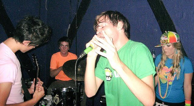 Ten years ago we played our first ever show. Thanks to you lot for all the carnage and craziness over the years x https://t.co/tJEY8qEnv2