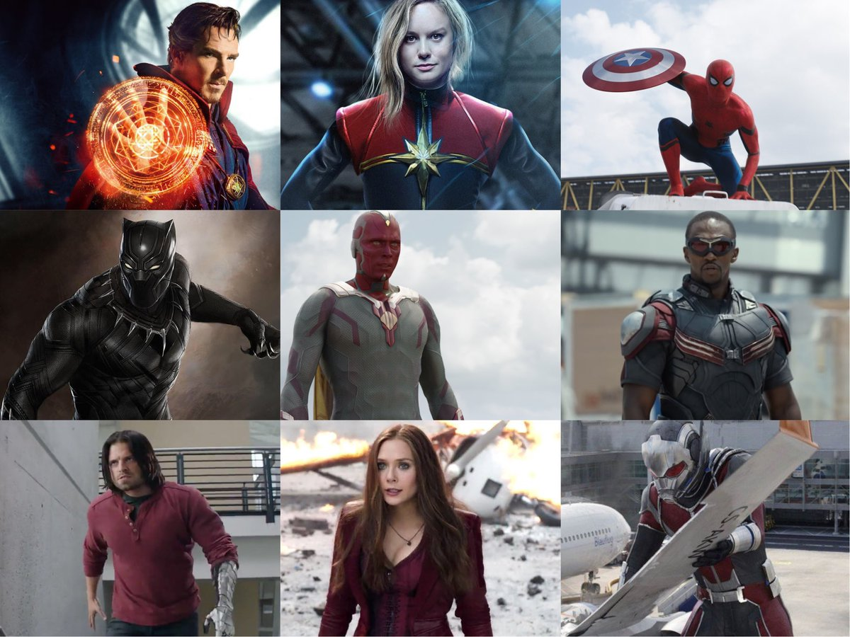 The New Avengers https://t.co/Ax2OuReydp