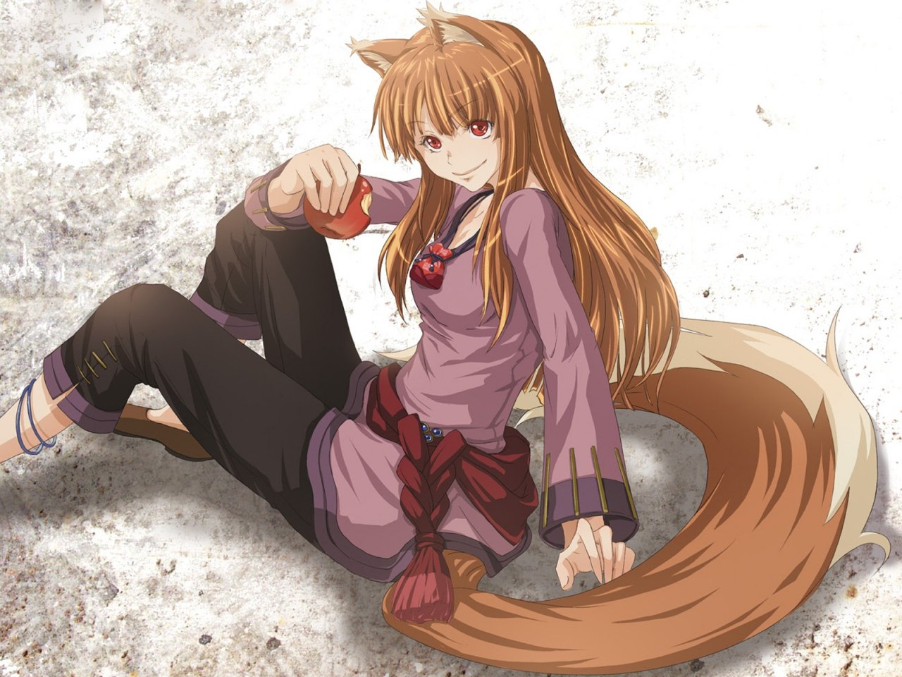 "😻 Misaki the Cute 😻 on Twitter: ""10: Searching anime fox girl"