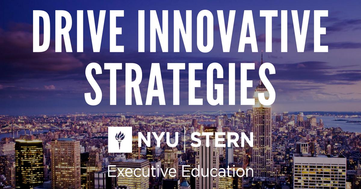 Can I get into NYU Stern ED 2?