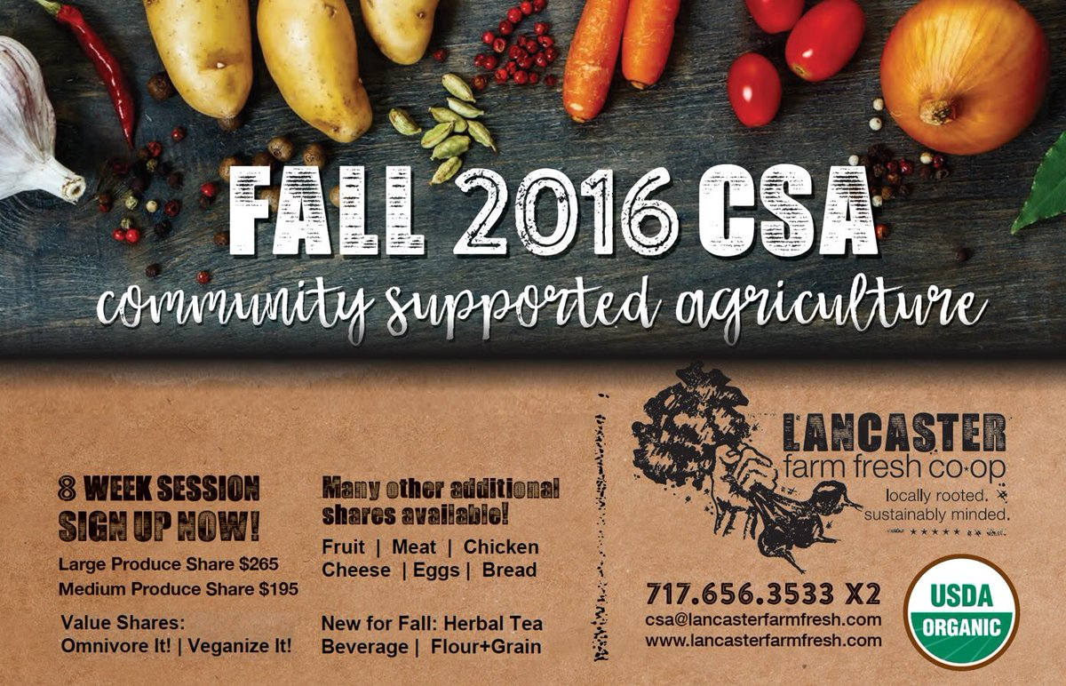 lancaster farm fresh coupon code 2019