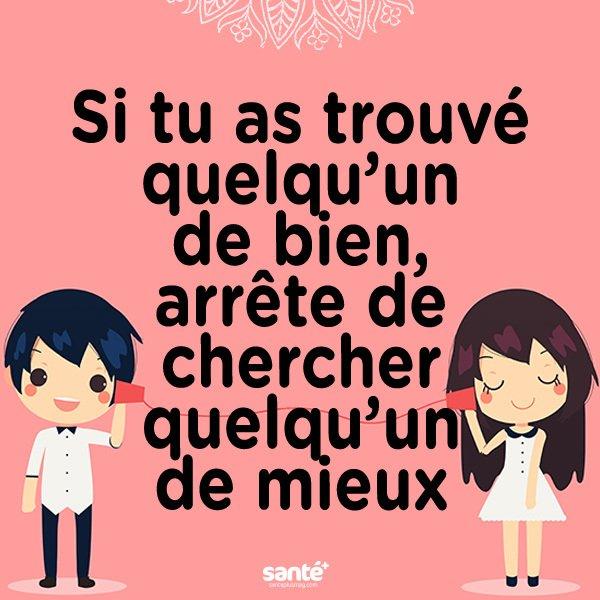 Santé Magazine På Twitter Citations Vie Amour Couple