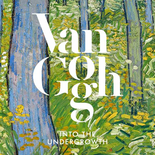 "The countdown begins! Special exhibition ""Van Gogh: Into the Undergrowth"" opens Oct. 15!  https://t.co/wiSxcuwmCK https://t.co/fAm4HQzoUK"