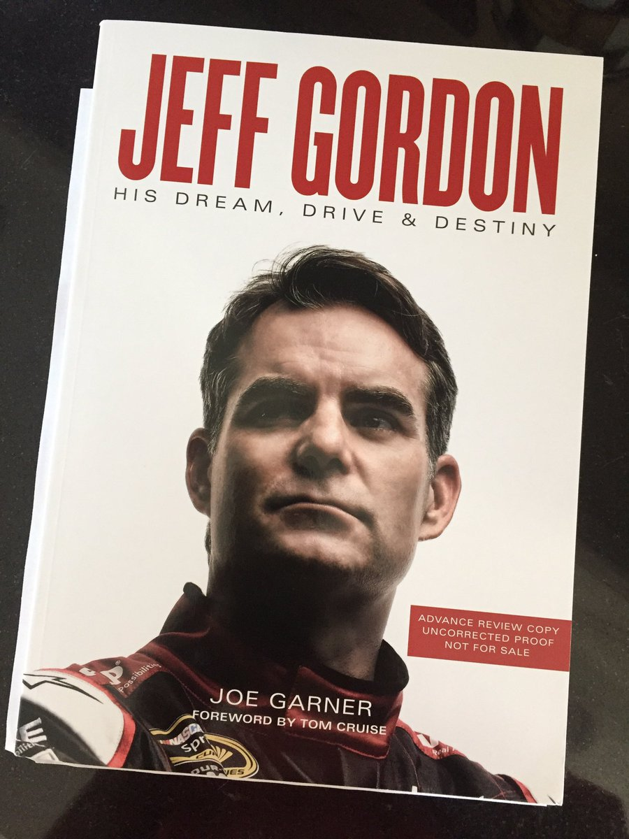 Perfect timing. The weekend is here and I have a new plan. Thanks @JeffGordonWeb for the copy. https://t.co/bzINA3xC8L