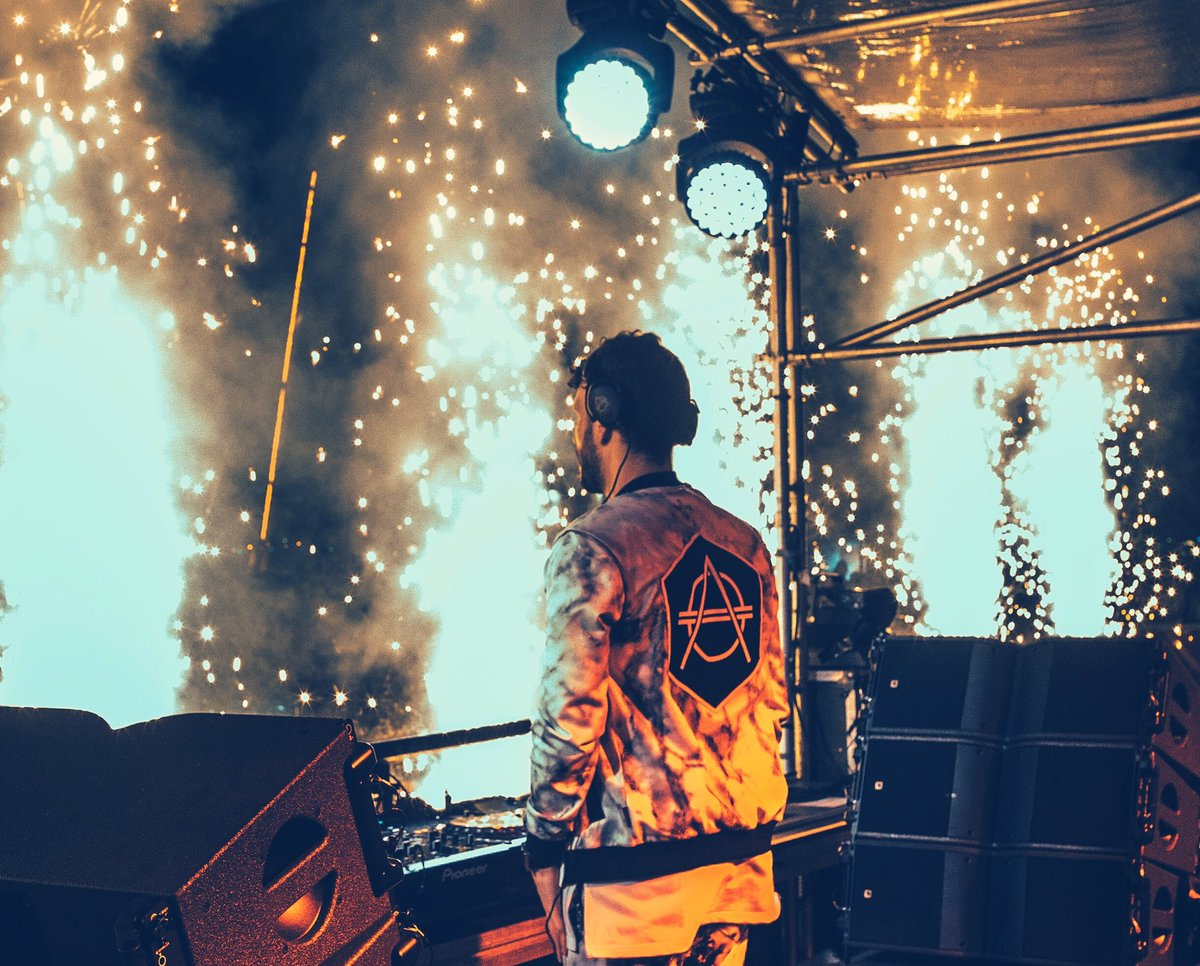 Don Diablo On Twitter Have A Great Weekend Yall