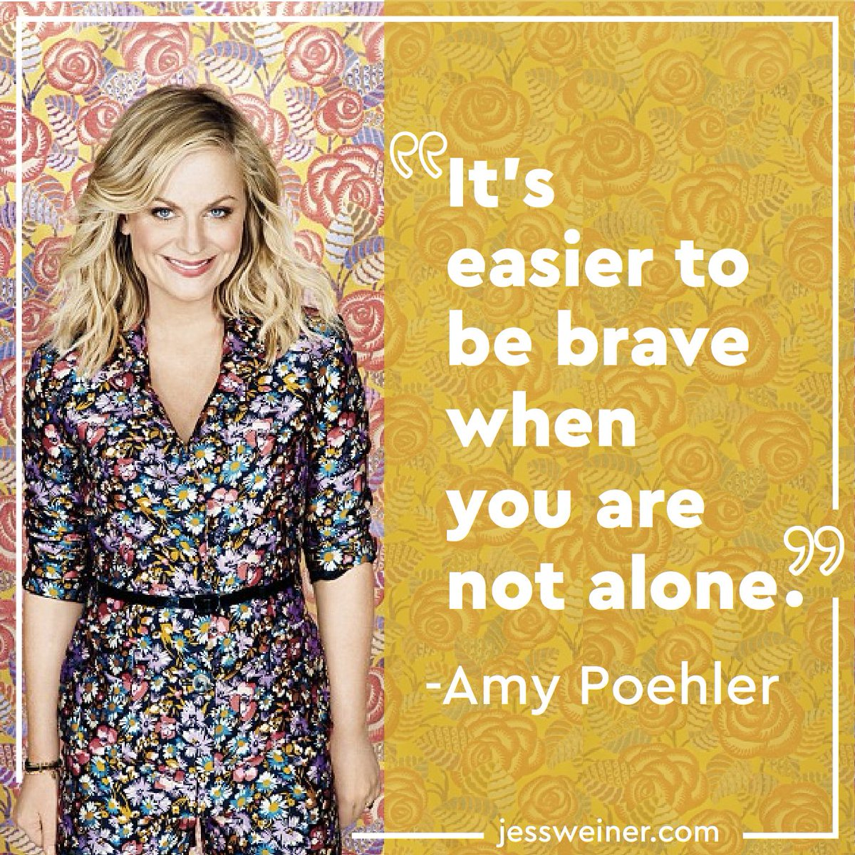 Happy Birthday #AmyPoehler we are so grateful for you and @smrtgrls ! https://t.co/kjv3VHVeCX