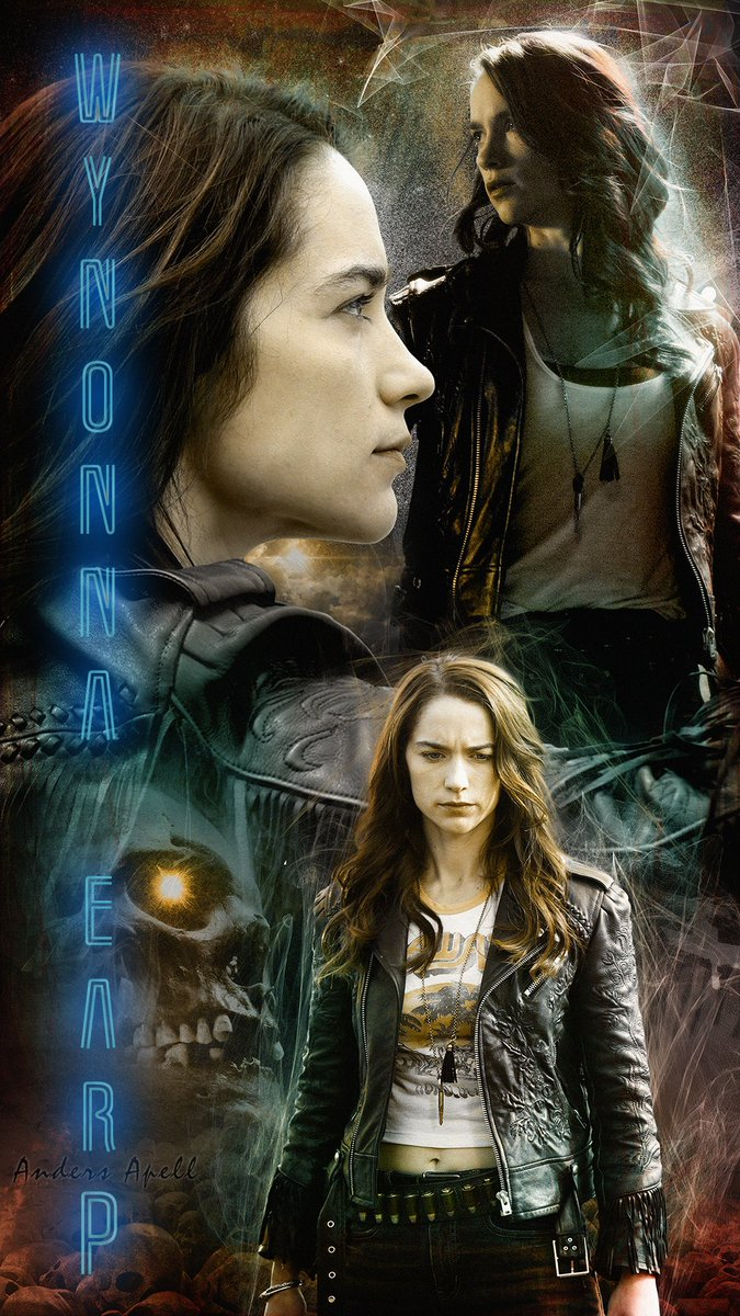Here's my #WynonnaEarp smartphone wallpaper that folks were asking about in the @UKEarpers video hangout. https://t.co/YiyNW22LAJ
