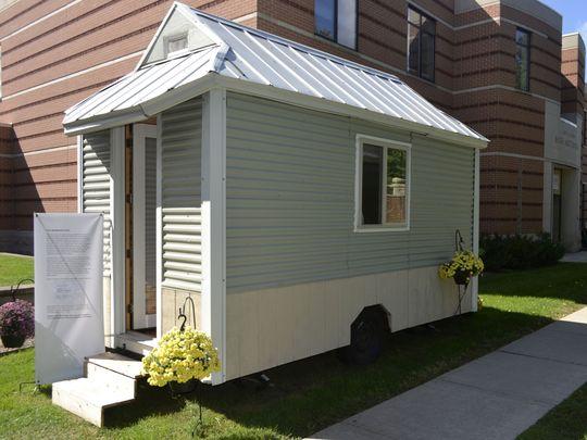 Tiny House News tinyhouse Twitter