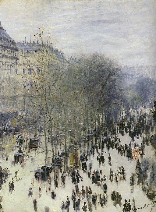 Claude Monet #art #painting <br>http://pic.twitter.com/2gthJvouuf