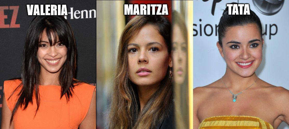 Maritza Narcos