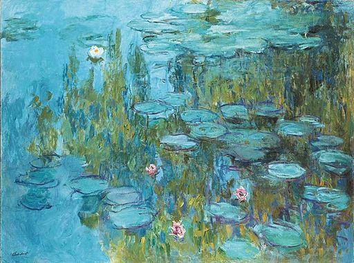 Claude Monet&#39;s works -&gt;  https:// art-art-art.net/monet/  &nbsp;   #art #painting <br>http://pic.twitter.com/pohRMh5UEJ