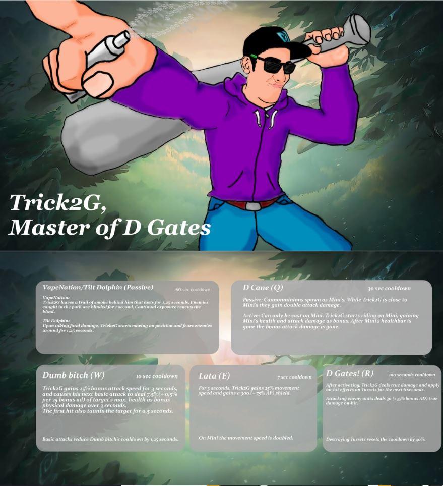 trick trick2g twitter