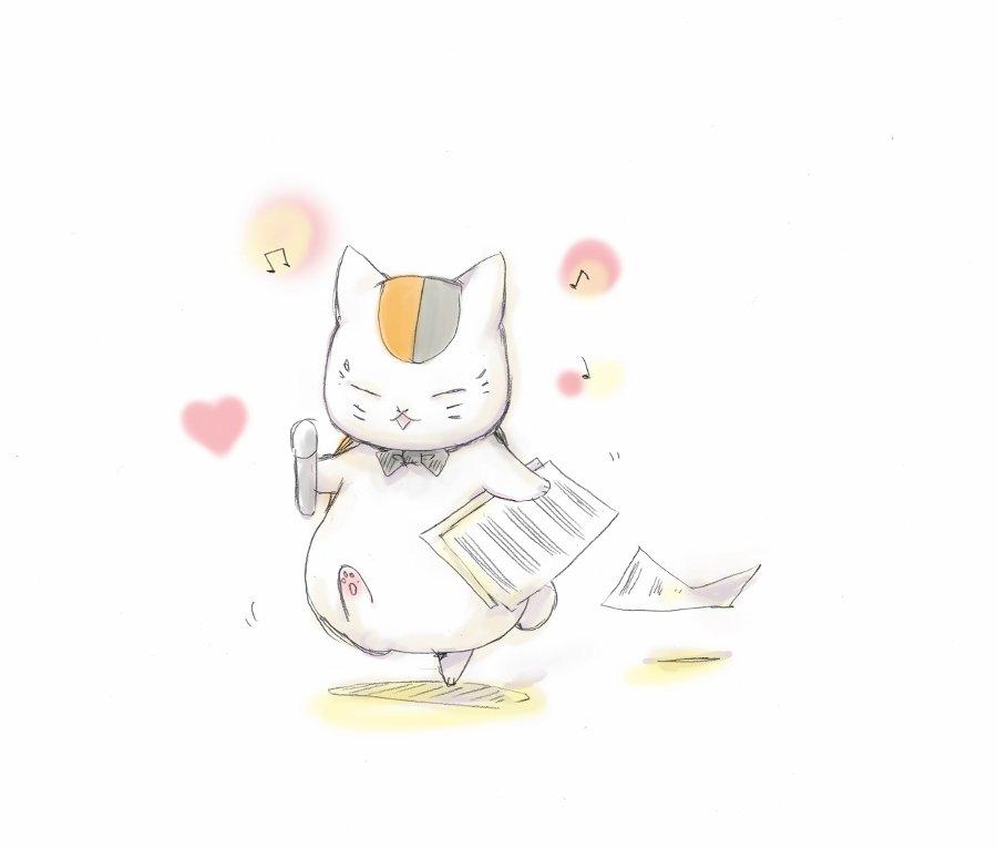 ぽめぽめニャンコ先生大好き On Twitter 緑川先生o ニャンコ